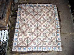 Alte Fußboden Fliesen Kaufen ~ Antik zentrum koblenz baumaterial und bauelemente